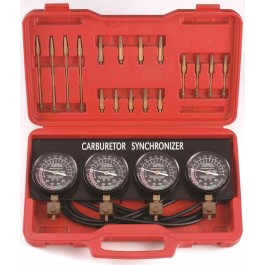 FORCE Carburateur synchronisatie set