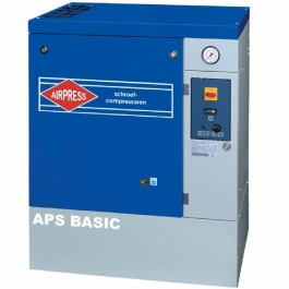 AIRPRESS BASIC APS 20