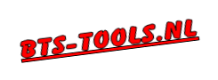 BTS-Tools | Verlengde Broekdijk 21 | 7694 TD  Kloosterhaar | Tel 0523-796526