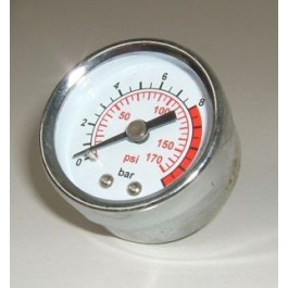 Manometer 40 mm