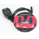 CT02 - 2004 tot 2008 Tuninginterface voor een optimale autotuning