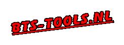 BTS-Tools | Verlengde Broekdijk 21 | 7694 TD  Kloosterhaar | Tel 0523-796526